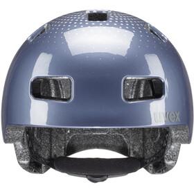 UVEX HLMT 4 Helmet Kids, midnight